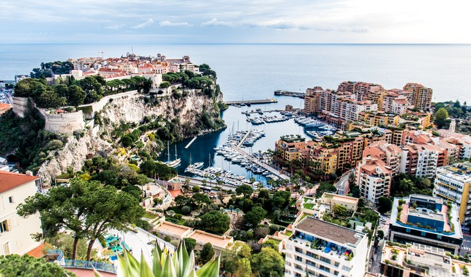 Discovery and culture in Monaco
