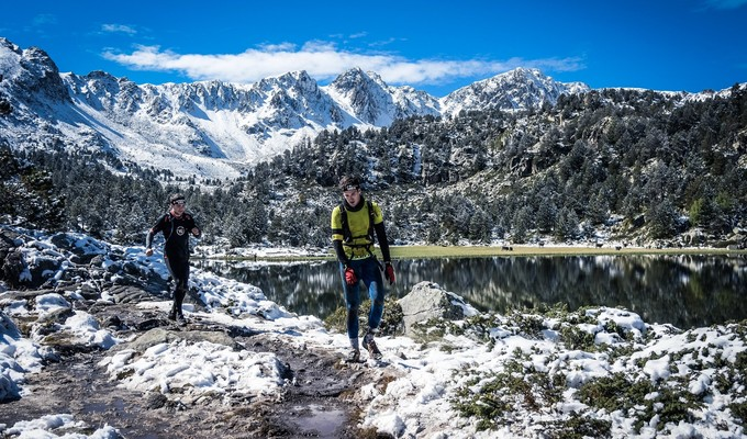 Andorra, a sporting destination
