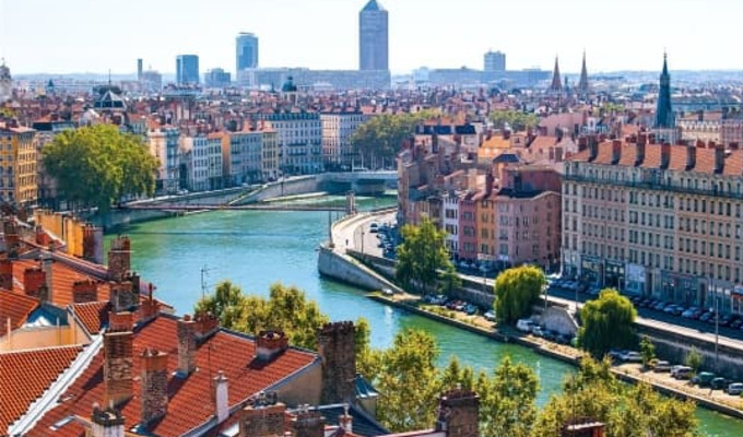What to see in Lyon