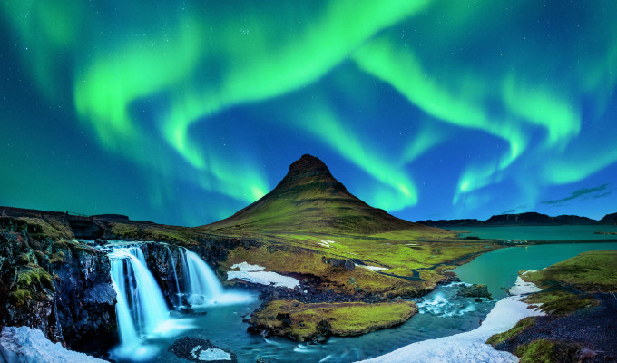 A week-long road trip to South Iceland: the must-see!