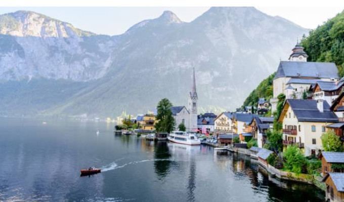 The Top 5 cultural places to discover in Austria